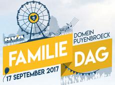 N-VA-familiedag 2017 in Wachtebeke