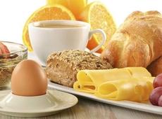 11 juli-ontbijt