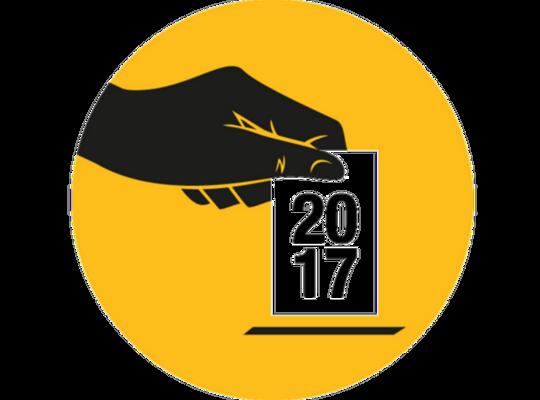 Arrondissementele bestuursverkiezingen