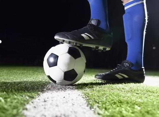 voetbalschandalen