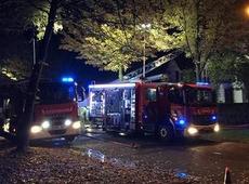 Villabrand in Vriesdonkakker
