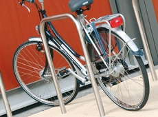 fietsbeugel