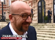 Jambon interviewt Michel