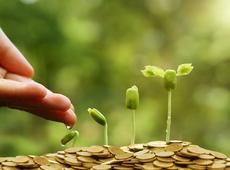 geld voor meer groen