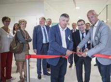 Opening Oncologisch en Internistisch Dagziekenhuis en Polikliniek in AZ Klina