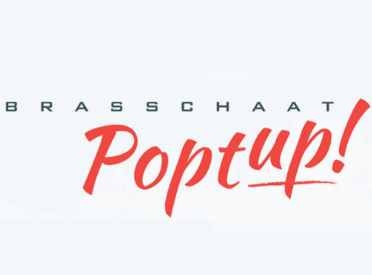 Brasschaat Popt Up