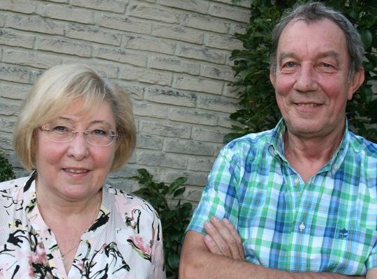 Monique Celen en Hendrik De Maeyer