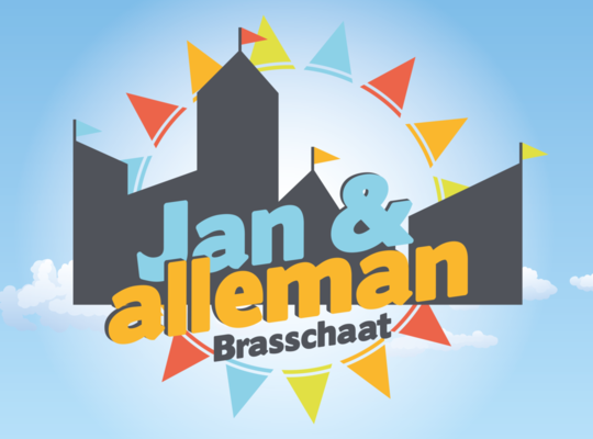 logo Jan & Alleman