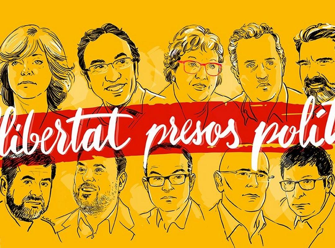llibertas presos politics
