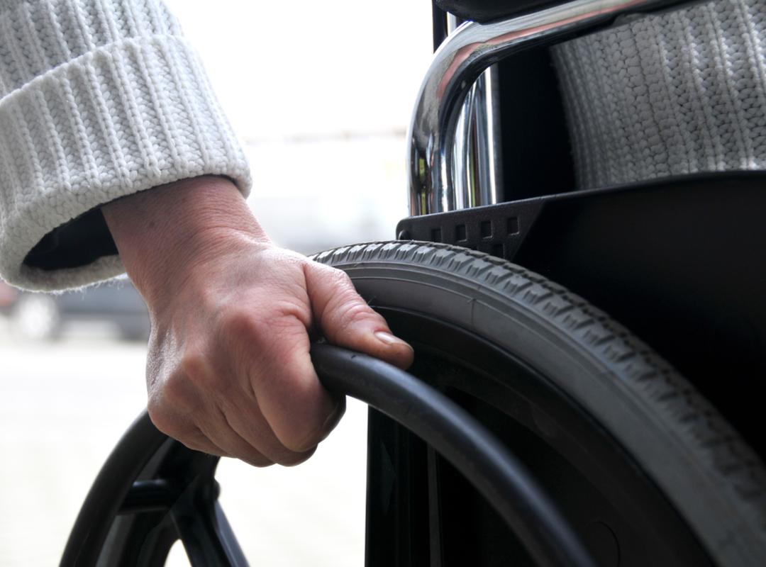 toegankelijkheid voor mindervaliden