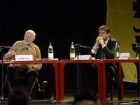 MANIFEST voor een zelfstandig Vlaanderen in Europa : debat