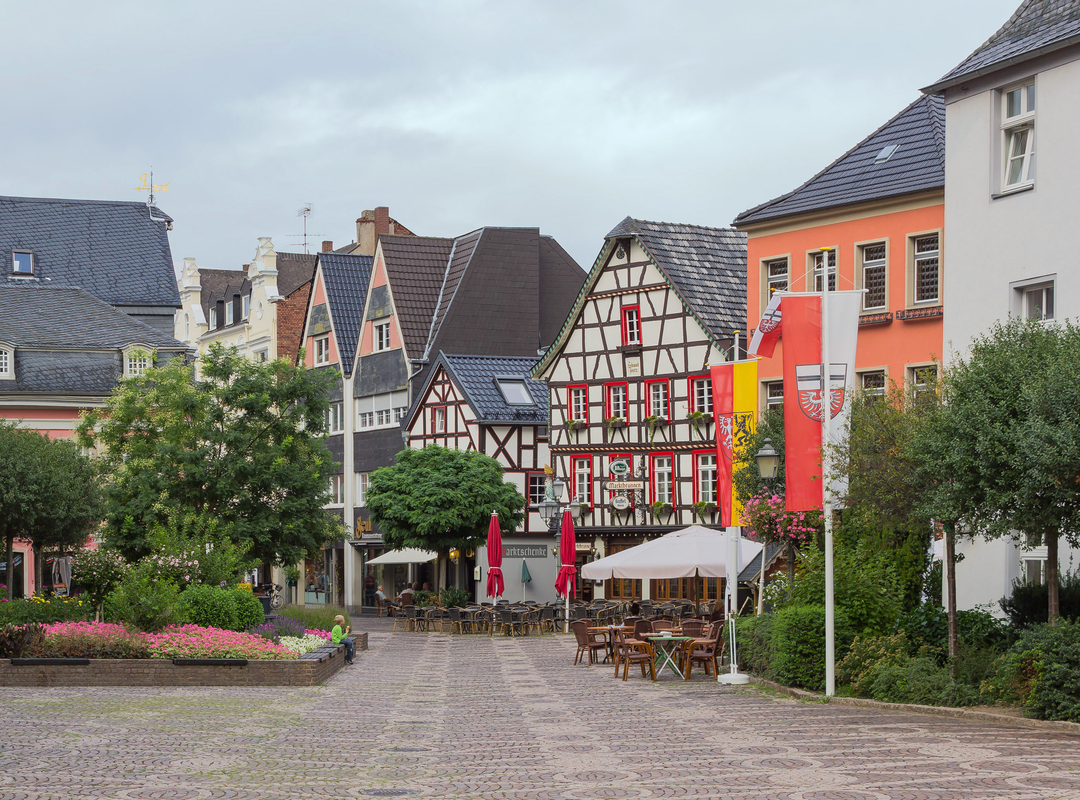Bad Neuhenahr Ahrweiler