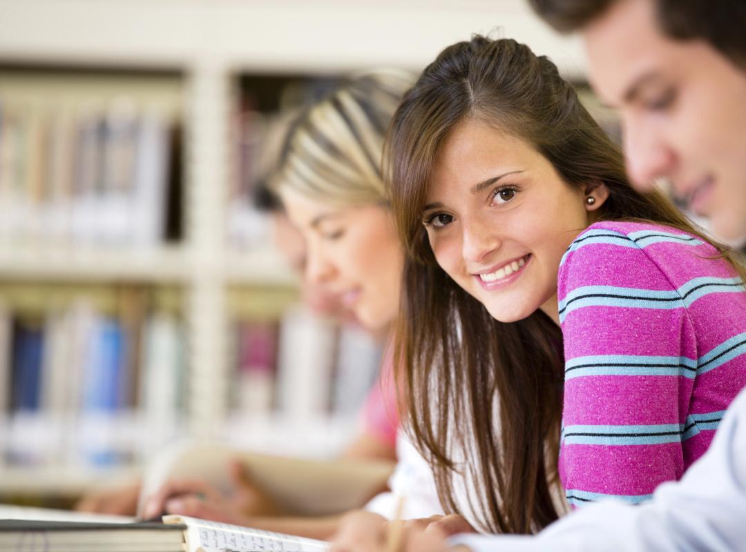 Onderwijs - meisjes